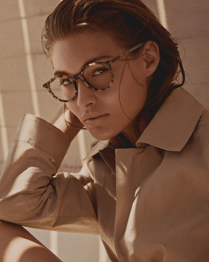Style in focus: new eyewear for Spring/Summer 2018 #SummerOfEase