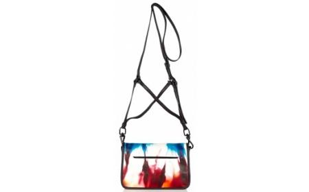 Love this bag!: Style, Multi Paintings Drip, Handbags, Osfa Multi, Theysken Theory, Paintdrip Bags, Bags Vans, Paintings Drip Bags, Theory Osfa