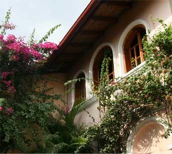 Casa San Francisco - Nicaragua