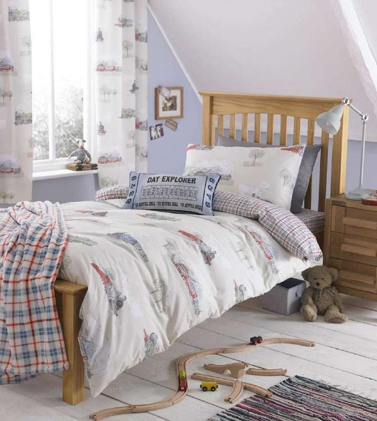 69 Best Funky Kids Bedding Images On Pinterest Comforter