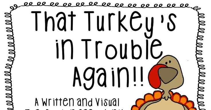 Thanksgiving Ideas for the Classroom, Grades 6-8