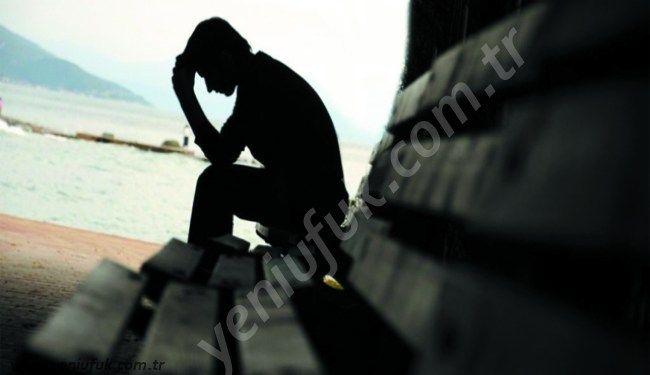 350 Milyon kişi depresyon hastası..