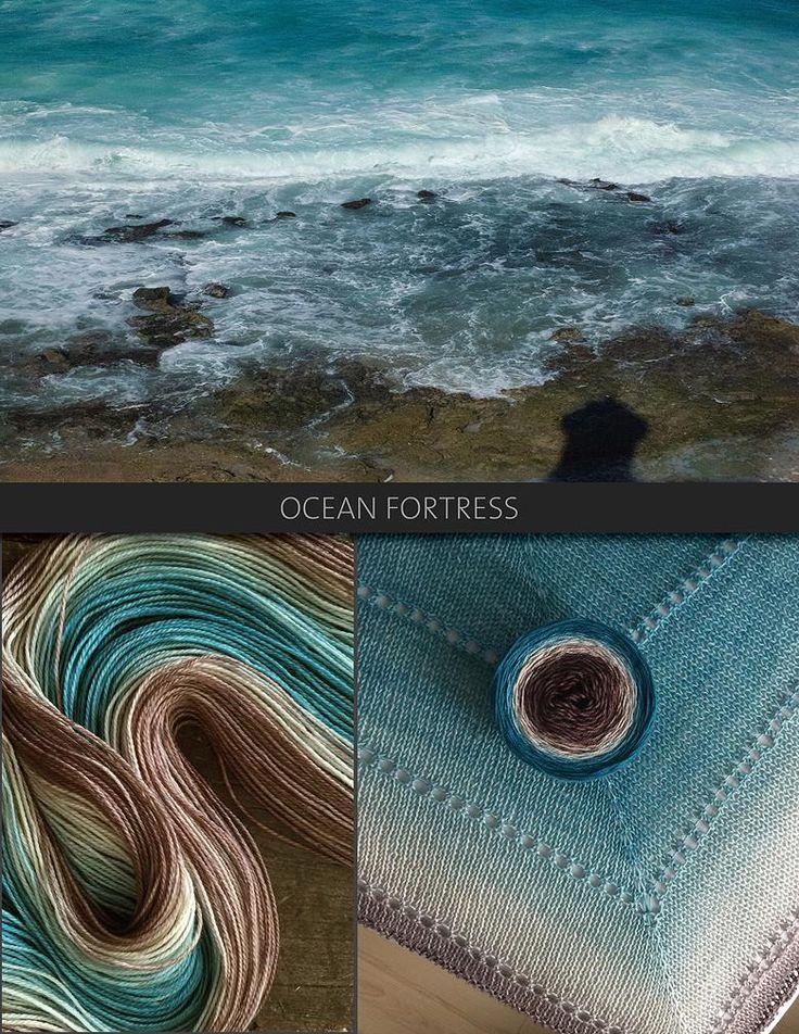 Ocean Fortress