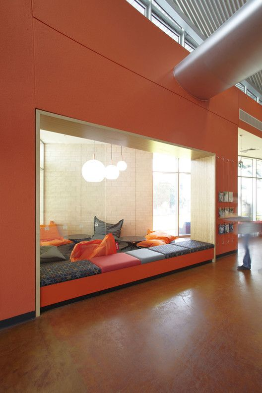 Science Innovation Learning Centre / Swanbury Penglase | ArchDaily