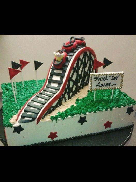 Sweet 16 & Bar/Bat Mitzvah Cakes | Wonderful Wedding Cakes - Long ...