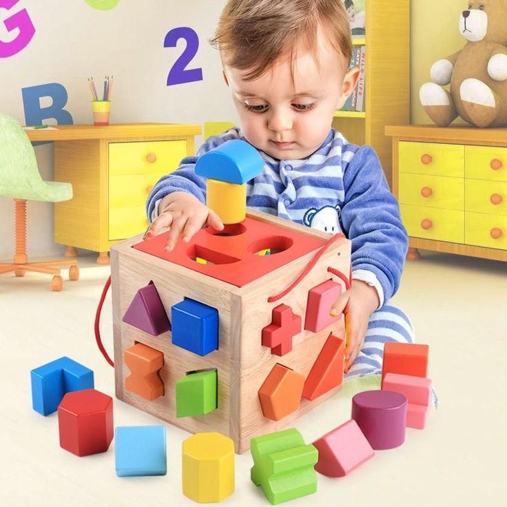 Best educational toys for kids. Your kid is no longer a ...