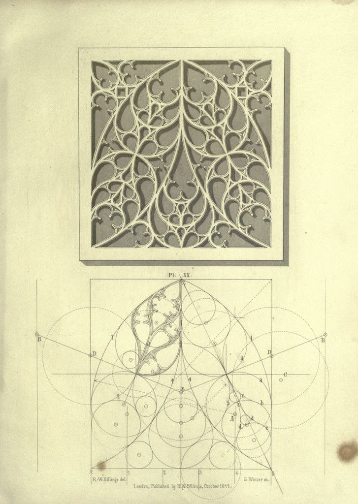 Drawing Geometric Patterns | Illustrated Monthly