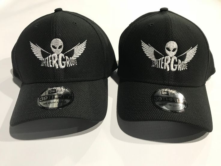 Jupiter Groove Embroidered Hats Orlando Signs