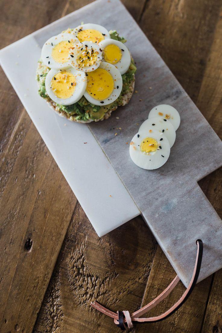 5 healthy breakfast ideas rice cakes healthy rice cake