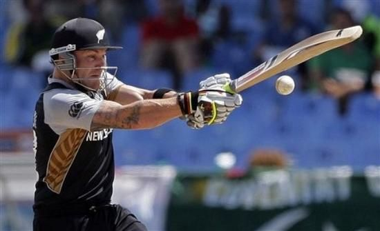 New Zealand skipper Brendon McCullum Smashes own World Cup Record	New Zealand skipper Brendon McCullum recorded the fastest ever World Cup 50 when he arrived at the point of interest off only 18 balls against England at Wellington on Friday : ~ http://www.managementparadise.com/forums/icc-cricket-world-cup-2015-forum-play-cricket-game-cricket-score-commentary/279744-new-zealand-skipper-brendon-mccullum-smashes-own-world-cup-record.html