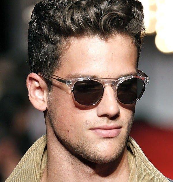 35 Some Modern And Trendy Mens Hairstyles Dai Cloud Handsome Men S Kanekalon Fiber Short Black Cospla In 2020 Curly Hair Men Mens Short Curly Hairstyles Wavy Hair Men