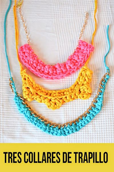 good idea for this summer, so colorful and cute. This is my next diy again.