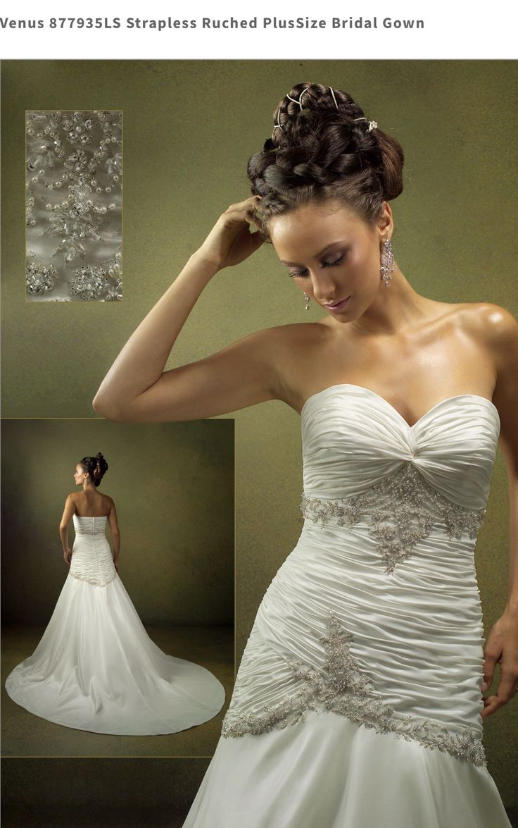 Best 60 Wedding Gowns @ The Event Warehouse ideas on Pinterest
