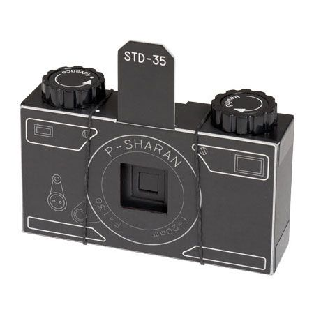 easy pinhole camera instructions