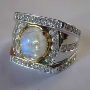 Cincin Pria Batu Biduri Bulan, Ukuran Ring 18, Silver 925. Lengkap Hasil Cek Keaslian. Harga Promo Diskon 60%!!  Info: http://goo.gl/Kqp4HW Order cepat: 0888 1 6262 52 (WhatsApp/Call) Video: https://youtu.be/tl6mkizzS8s Melayani Pembeli dari Seluruh Indonesia.