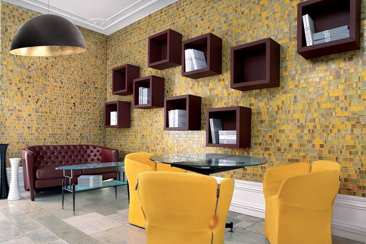 Mosaico in vetro LIBERTY by Trend Group