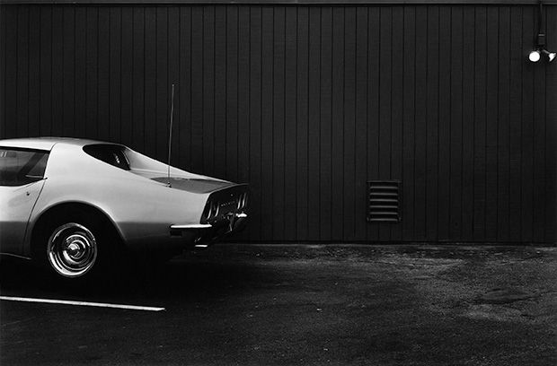 Lewis Baltz: dissecting the urban landscape | AGENDA magazine blog
