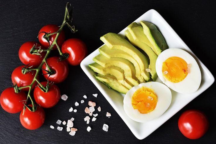 3-dňová diéta a jedálniček