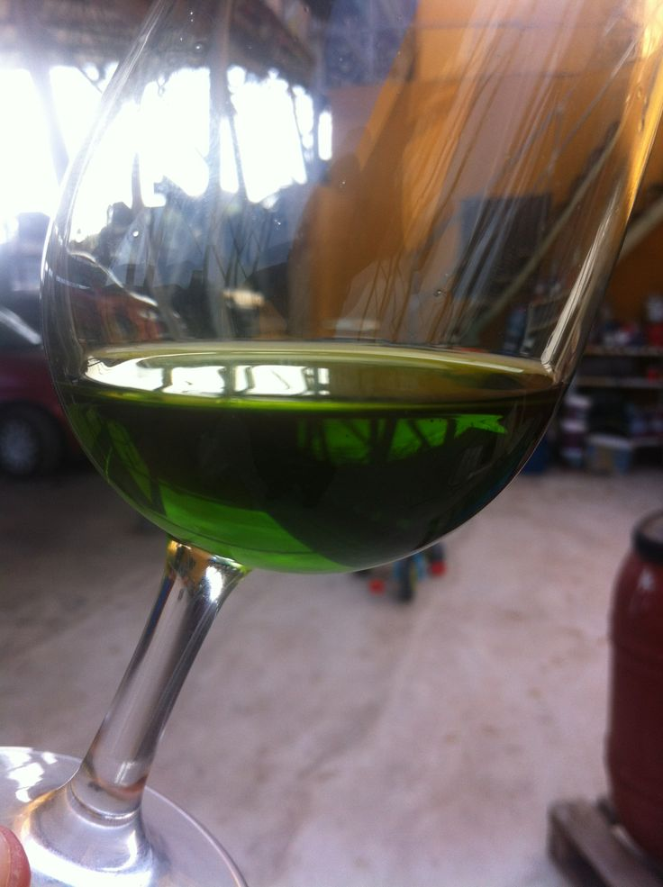 fresh filtered #evoo picual