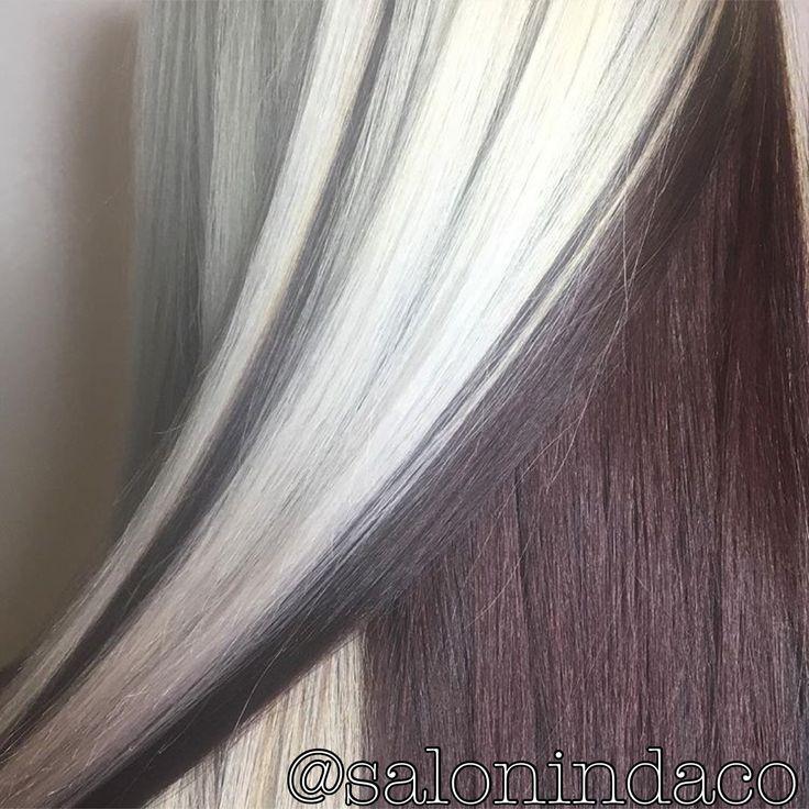 Best 25 Dark Cherry Hair Ideas On Pinterest Black