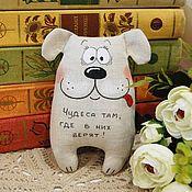 Кошки с надписями. Сувенирные игрушки – купить или заказать в интернет-магазине на Ярмарке Мастеров | Милые кошечки с оригинальными надписями и…