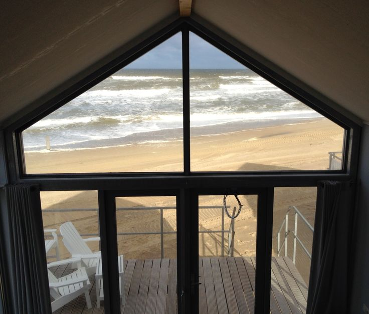 Beachhouse, Julianadorp, Netherlands❤️
