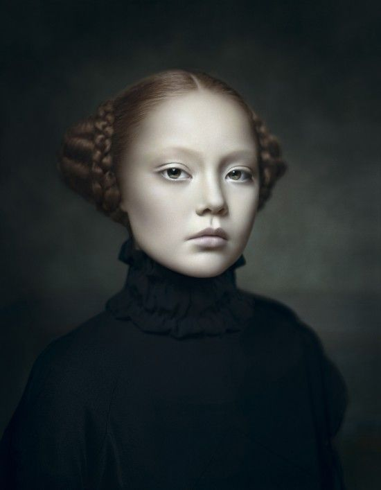 Desiree Dolron - Grimm Gallery