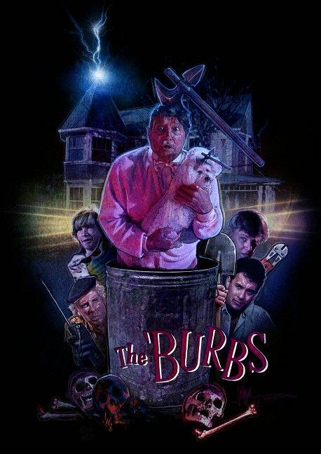 The Burbs 1989