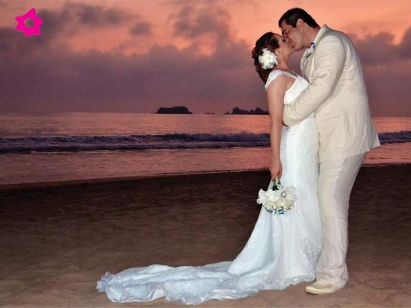 Giovanna y alejandro historias de amor bodaclick - Organiza tu boda ...