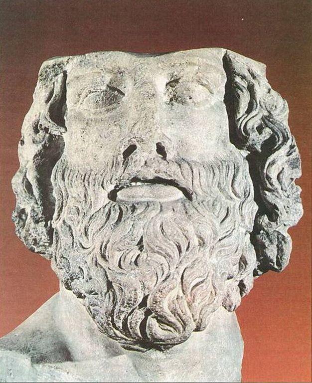 Λύσανδρος, Σπαρτιάτης πολιτικός και στρατηγός (... - 395 π.Χ.)