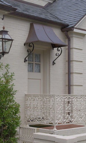 1000 Images About Metal Awnings On Pinterest Copper