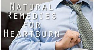 Home Remedies For Heartburn Relief Get Rid of Heartburn