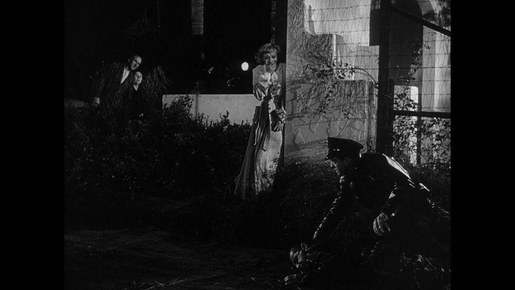 The Prowler (1951)1080p Dalton Trumbo / James Ellroy Restoration