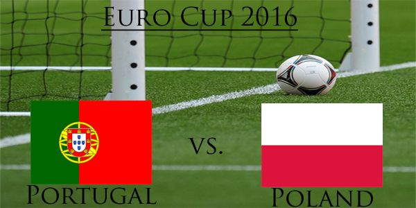 Poland vs Portugal Euro Cup 2016 Watch Live Streaming Online Is Here. Watch 2016 UEFA Euro Cup Quarter Final Match Poland vs Portugal Live Stream 30th June