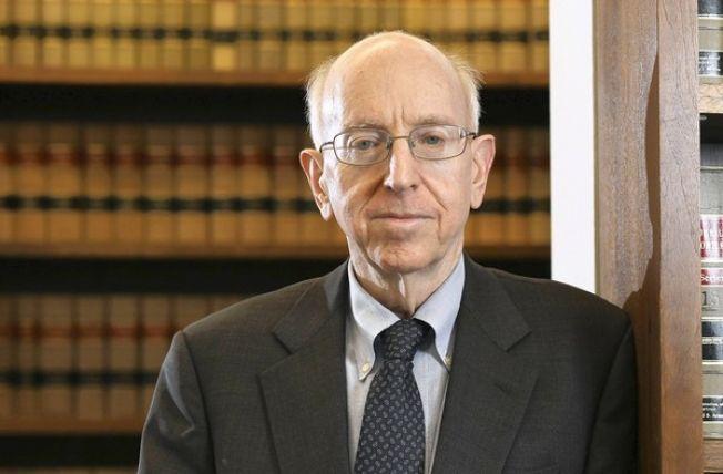 Judge Richard Posner - My New Hero
