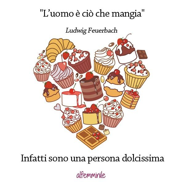 L'uomo è ciò che mangia  #cibo #food #foodlovers #instaquote #quote #inspiration #mood