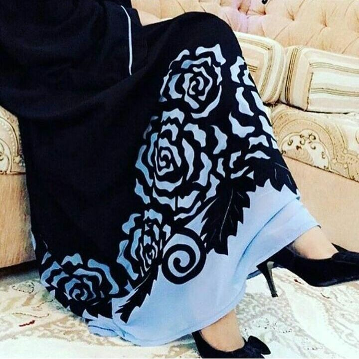 Back in stock!! All sizes available Dm for price 0817476298 #abayaa#abayas#abayah#abayat