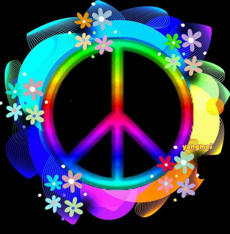 116 Best Peace Love And The 70s Images On Pinterest Peace Signs