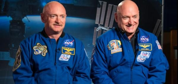 NASA releases Twins Study video update ahead of National Twins Days - UPI.com
