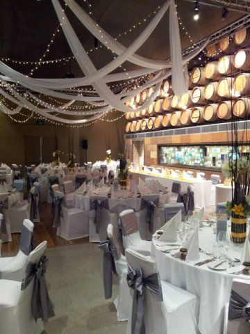 Weddings | National Wine Centre