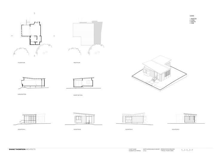 Galería de Elements of Byron / Shane Thompson Architects - 15
