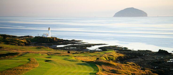 kintyre scotland history | The Championship Kintyre Course | Turnberry Resort, Scotland