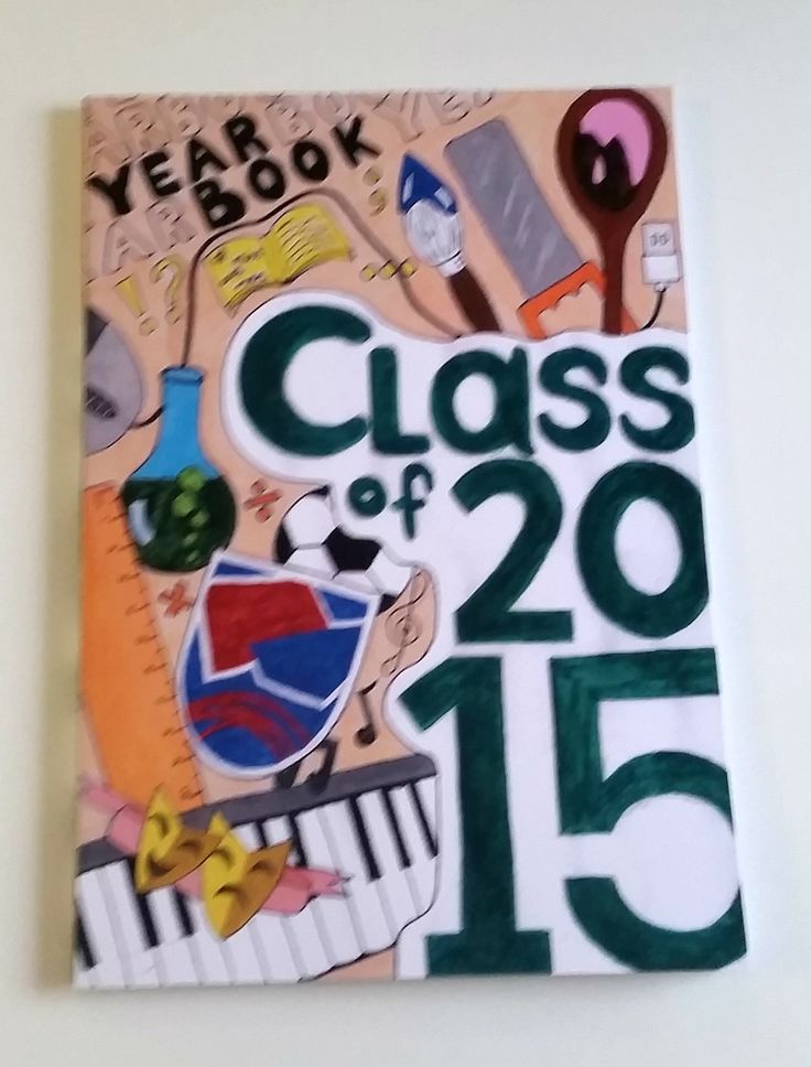 Leavers Book Cover Ideas ~ Best yearbook ideas images on pinterest theme