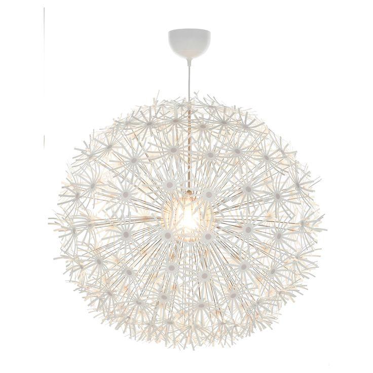 Dandelion light.  For DD's room.  Ikea