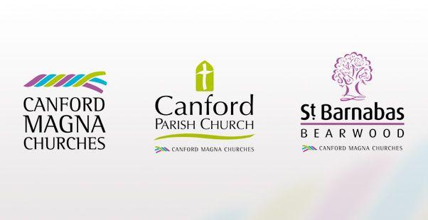 Canford Magna Churches