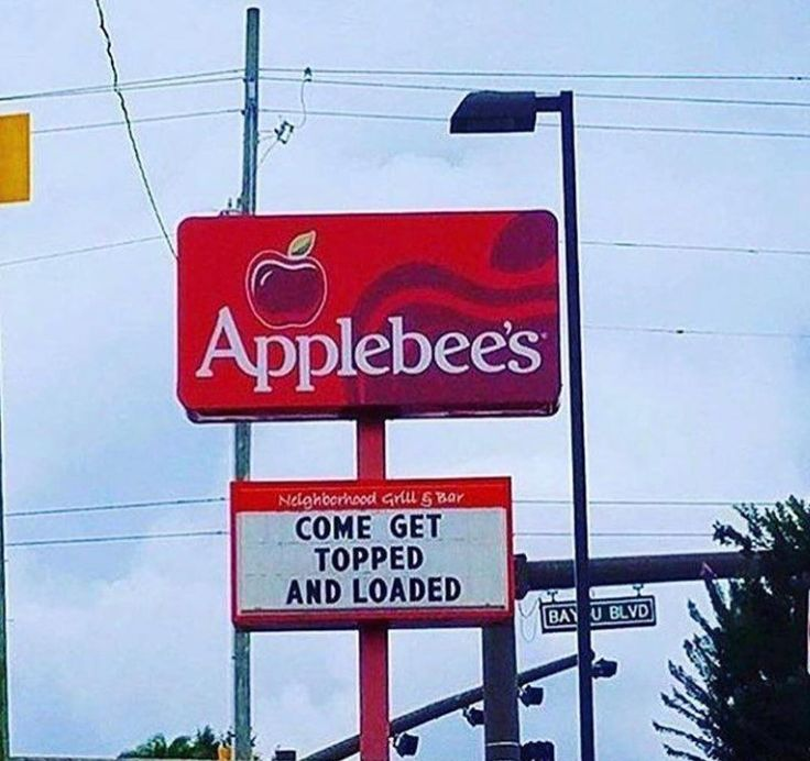 """5,173 Likes, 139 Comments - Best of Grindr (@best_of_grindr) on Instagram: """"Damn, @Applebees knows how to turn up!"""""""