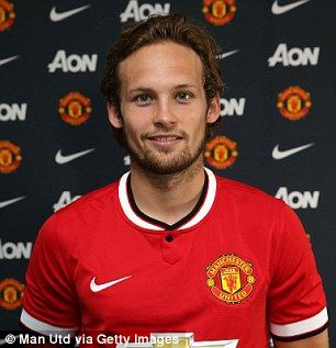 Daley Blind wants to play as a central midfielder for Manchester United. Could he lift his team with his versatility? #Premierleague #MidfieldRole