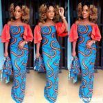 Top Ten Unique Ankara Styles You Need Rock This July