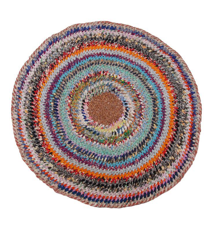 17 mejores im genes sobre en pinterest patrones - Alfombras patchwork vintage ...