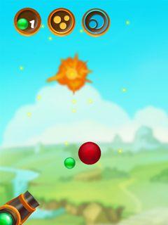 Jogue Bubble Shot online no Lejogos! Pronto para alguma ação rápida de arcade? Pressione play e teste seus reflexos em Bubble Shot, o clássico jogo de tiro com bolhas! Carregue seu canhão de b